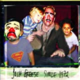"Since 1972 (CD+Dvd)von ""Josh Freese"""