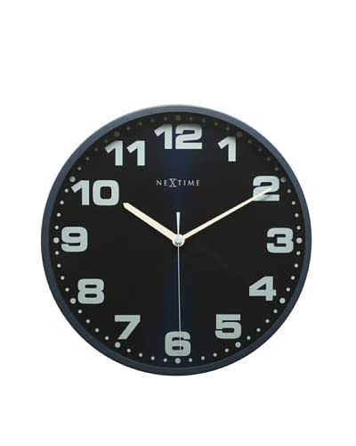 NeXtime Dash Clock