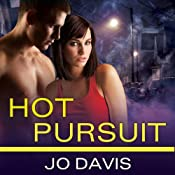 Hot Pursuit: Sugarland Blue, Book 2 | Jo Davis