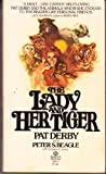 The Lady and Her Tiger (0345257111) by Pat Derby
