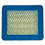 Oregon 30-710 Paper Air Filter For Briggs& Stratton 491588, 491588S, 399959