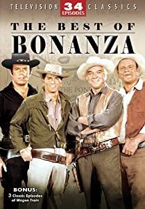 Best of Bonanza by Mill Creek Entertainment