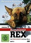 Kommissar Rex - Staffel 1 [3 DVDs]