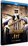 Image de Le Masque de fer [Blu-ray]