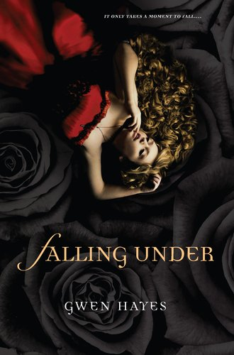 Falling Under (Paperback) by Gwen Hayes