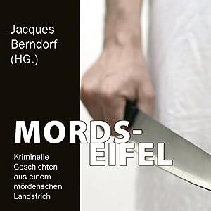 Mords-Eifel Hörbuch