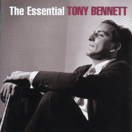 TONY BENNETT - The Essential Tony Bennett (2CD) - Zortam Music