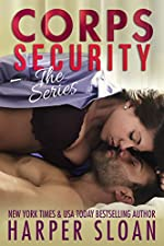 Corps Security: The Series