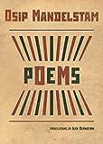 Osip Mandelstam. Poems