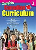 Complete Canadian Curriculum Gr.1