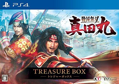 戦国無双 ~真田丸~ TREASURE BOX