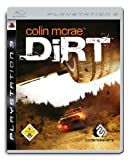 PS3 Game Colin McRae Dirt
