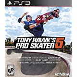 Tony Hawk Pro Skater 5 - Standard Edition - PlayStation 3