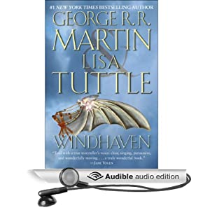 Windhaven audiobook by GRRM