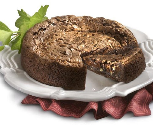 Double Chocolate Gooey Butter Cake (32 oz.)