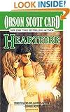 Heartfire (Tales of Alvin Maker, Book 5)