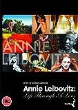 Annie Leibovitz - Life Through a Lens [Import anglais]
