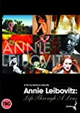 Annie Leibovitz - Life Through a Lens [DVD]