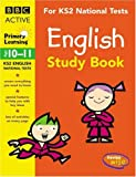 Wendy Wren KS2 Revisewise English Study Book