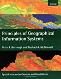 img - for Principles of Geographical Information Systems (Spatial Information Systems) book / textbook / text book
