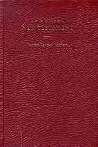 The Greek New Testament by Kurt Aland