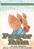Prayer Rain (English Edition)