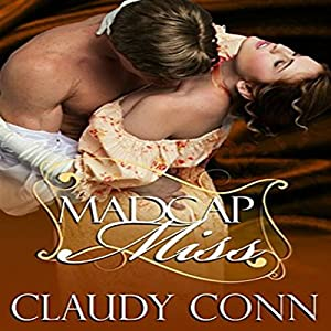 Madcap Miss Audiobook