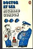 Doctor On Toast (0140015612) by Gordon, Richard
