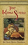 Image of The Kama Sutra of Vatsyayana: The Classic Burton Translation (Dover Thrift Editions)