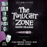 img - for The Twilight Zone Radio Dramas, Volume 28 book / textbook / text book