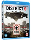 District 9 [Blu-ray] [2009] [Region Free]