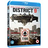 District 9 [Blu-ray] [2009] [Region Free]by Sharlto Copley