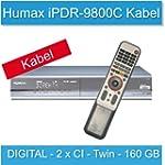B-Ware Humax iPDR 9800 C Digitaler Tw...