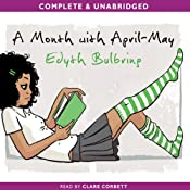 A Month with April-May Audiobook