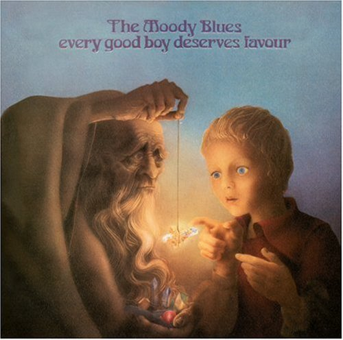 The Moody Blues - Time Traveller Disc 2 - Zortam Music