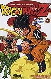 echange, troc Akira Toriyama - Dragon Ball Z, Tome 3 : Les Saïyens : Première partie