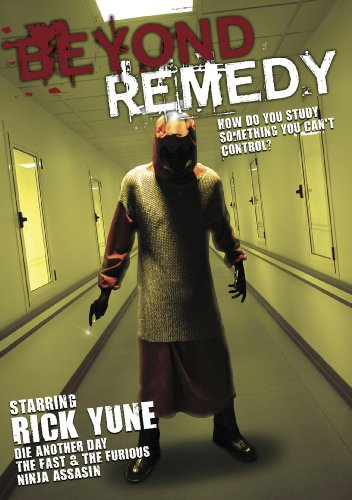 Cover art for  Beyond Remedy