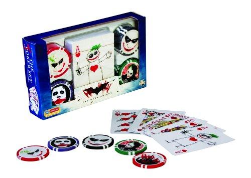 The Dark Knight: The Joker Poker Pack