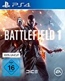 Platz 1: Battlefield 1 - [PlayStation 4]