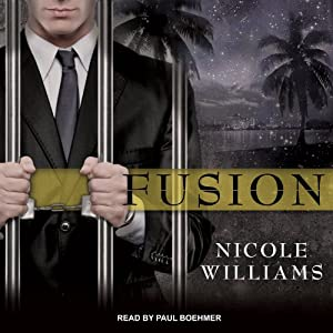 Fusion: Patrick Chronicles, Book 2 | [Nicole Williams]