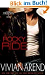 Rocky Ride (Thompson & Sons Book 1) (...