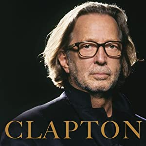 "Featured recording ""Clapton"""