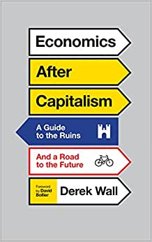 Download Economics After Capitalism: A Guide to the Ruins and a Road to the Future ebook