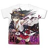 艦隊これくしょん-艦これ- 榛名フルグラフィックTシャツ ホワイト サイズ:L