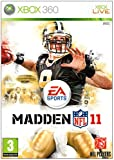 Cheapest Madden NFL 11 on Xbox 360
