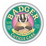 Badger Balm Mini Cuticle Care Balm 0.75oz
