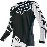 Fox Racing 2016 180 Race Men's Dirt Bike Motorcycle Jerseys - Black