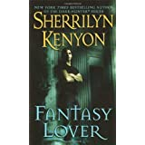 Fantasy Loverby Sherrilyn Kenyon