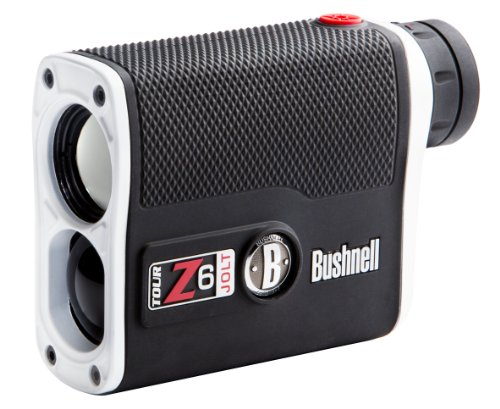 Bushnell Tour Z6 Jolt 6x21 Télémètre laser