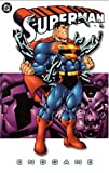 img - for Superman: Endgame (Book 2) book / textbook / text book